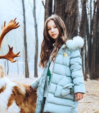 水孩儿童装 致力于打造简约、色彩绚丽时尚童装