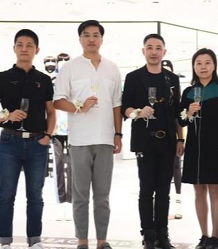 太平鸟开出新零售旗舰店 启动品牌集合效应战略