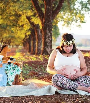 孕妇早起别偷懒 做这几件事对宝宝有好处!