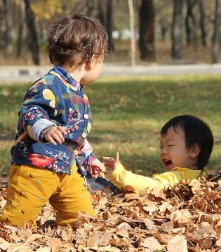 孩子的身高很重要 父母如何帮助孩子长个?