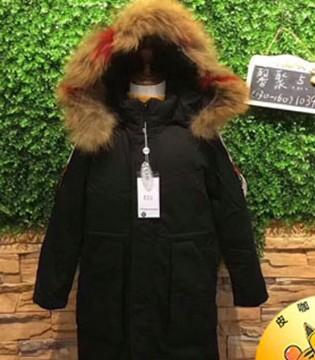 皮咖丘童装:2018秋冬季新品羽绒服推荐!