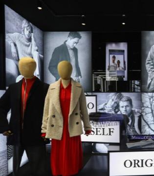 Marc O'Polo的本土化运营 5年布局300家店