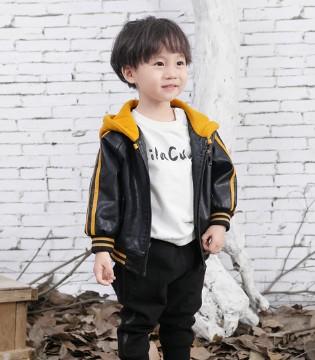 有温度 有态度 还有爱——班吉鹿秋季童装新品!