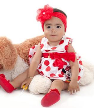 育儿小常识:如何从宝宝体征来辨别身体状况?