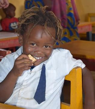 零食≠垃圾食品 如何正确给孩子挑选零售?