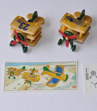 给孩子选玩具有讲究 这9种玩具千万不要买!