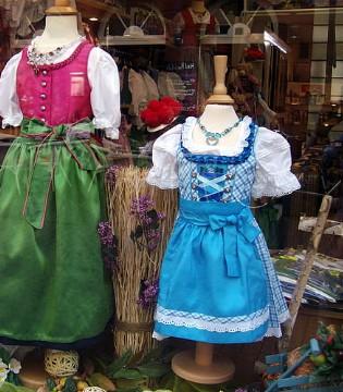 国内童装的现状与童装市场发展的特征分析!
