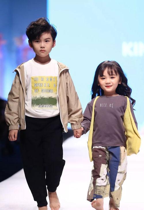向往的生活・KINGOGO 2019春夏新品发布会收官!