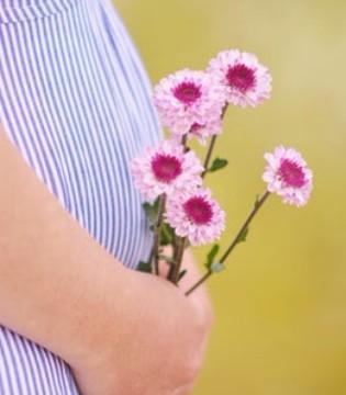 接近临产 孕妈出现以下情况  说明快要生了