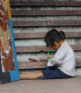 善良没有那么廉价 有些情况下不能教孩子善良!