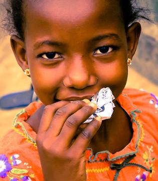 秋季孩子易感冒 孩子感冒发烧不能吃的三种食物!