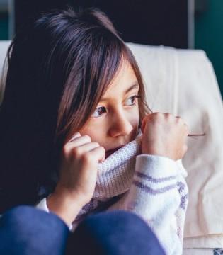 说谎是孩子的常见问题  孩子为什么要说谎