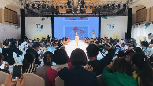 觅・ME LQMM  2019s/s发布会圆满收官!