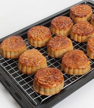 婴童食品:中秋节孩子吃月饼有什么讲究吗?