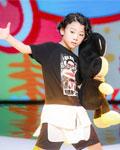 魔都这个国庆不一般一场闻名儿童时尚IP盛宴在向你招手