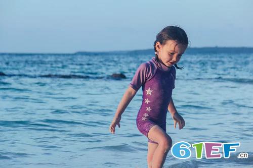 国庆小长假  带宝贝去海边需要什么必备单品