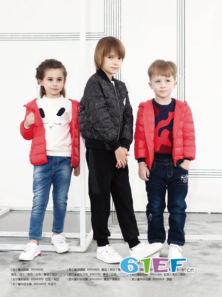杰米熊:我们不仅关注时尚 我们更关注儿童成长