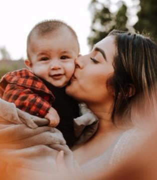 初秋时节    妈妈们如何给宝宝穿衣