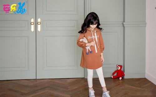 芭乐兔品牌童装   给孩子不一样的童年!