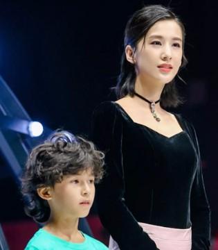 ABC KIDS 2019品牌焕新大会暨黄圣依明星见面会