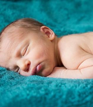 新手宝妈必看:新生儿的特殊生理现象有哪些?