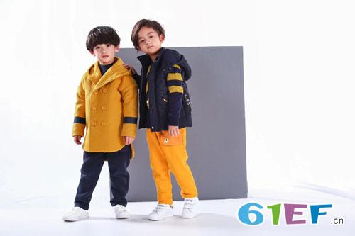 """恭祝""""小鬼当家""""童装品牌四川5门店即将开业 大吉大利!"""