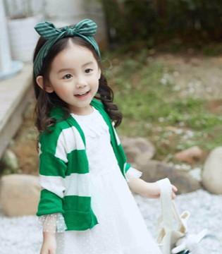 维尼叮当童装秋季上新  装扮养眼小萌娃