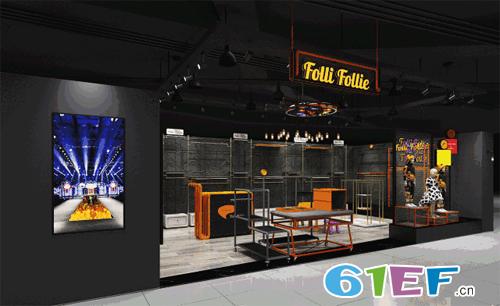 FollieFleet宜昌店开业 首届儿童时装周等着你!