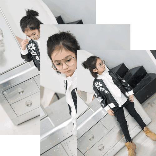 Lily-BaLou莉莉日记童装 国庆Happy
