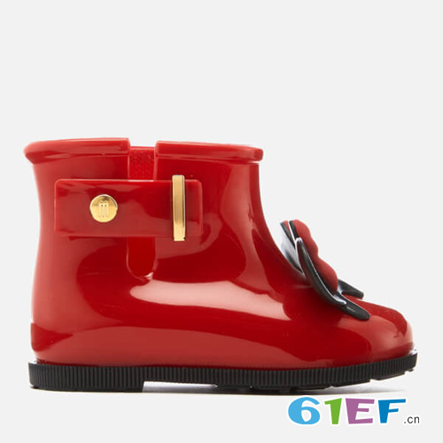 巴西Mini Melissa秋日<a href='http://tx.61ef.cn/'  style='text-decoration:underline;'  target='_blank'>童鞋</a> 让宝贝的小脚香香哒