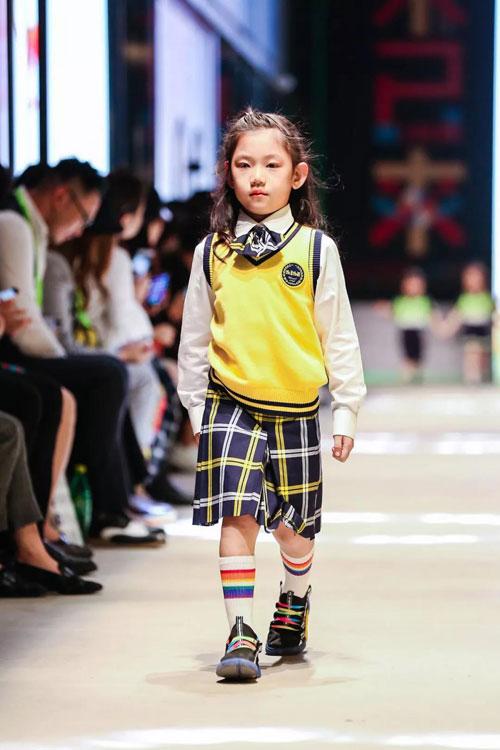 """特别关注 时尚上海大师领衔不可错过的""""童装课"""""""
