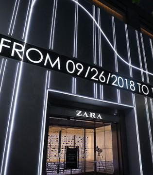 "ZARA被明星谴责称""黑店"" 事情经过令人气愤不已!"