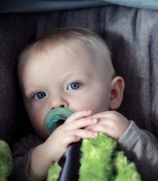 宝宝越长越丑  跟这些不良习惯有关