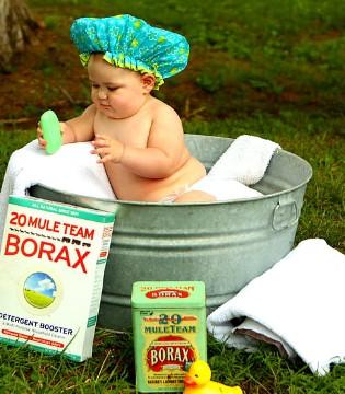 宝宝用品:婴幼儿家庭用药必备清单推荐!
