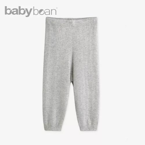 新品babybean棉·羊绒系列 将温暖定格