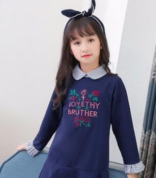 妙尼熊秋季时尚单品  让小公主轻松拥有百变造型