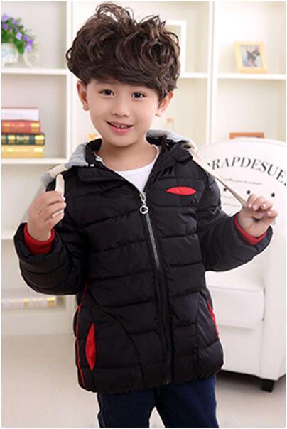 秋冬季之时 小神童为了你们推出精品童装品牌