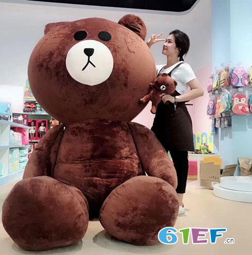 圆梦了——恭喜Milk Family母婴用品品牌店东莞开业!
