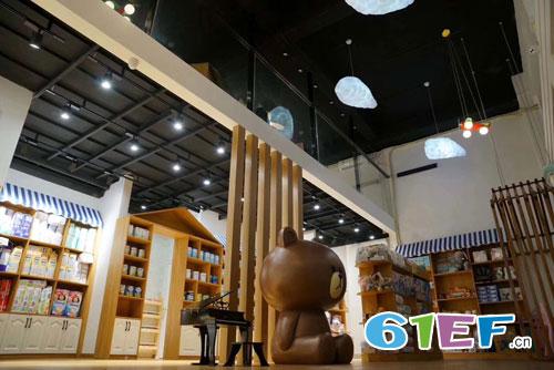 圆梦了――恭喜Milk Family母婴用品品牌店东莞开业!
