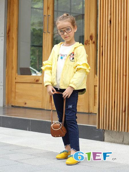 时尚是追求真善美 芭乐兔追求孩子的美!