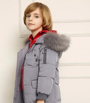 泡泡噜童装百搭又时髦的外套 这几件准没错