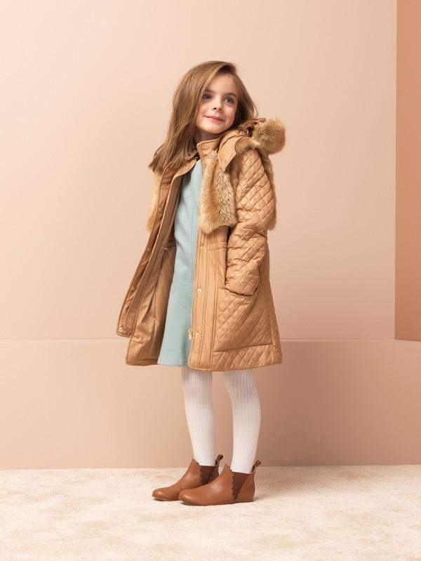秋冬季的小神童品牌 与你们一起分享