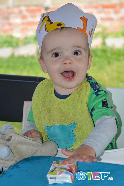 秋季保健知识:掌握正确的儿童秋季喂养知识很重要!