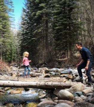 做个好爸爸很简单 拉近亲子关系的方法