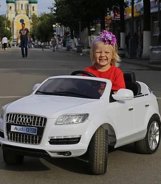 宝宝晕车怎么办?儿童晕车解决方法有哪些?