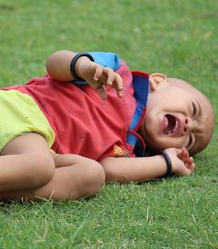 有时候让孩子受到了挫折  却并不一定得到了教育!