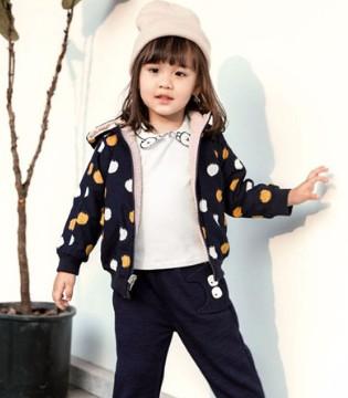 2018秋冬新品  宝贝们需要一件甜美可爱的小外套