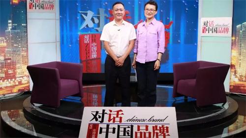 卡尔菲特集团董事长曹运锋:从中国制造到中国创造