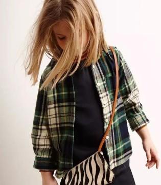 来小神童童装 给你一抹温暖优雅的气息