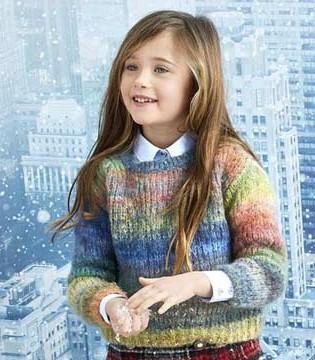 可米芽儿童时尚童装 金秋就要让你耀眼